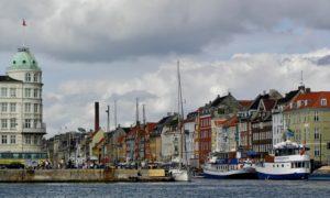 Copenaghen tra terra e acqua, cosa vedere nella capitale danese
