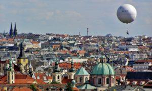 Alla scoperta di Praga: mini-guida dei quartieri