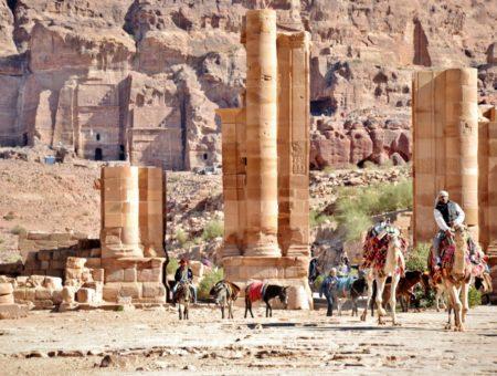 Giordania on the road in 8 giorni: la mia esperienza
