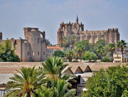Benvenuti a Famagosta, la città più controversa di Cipro nord