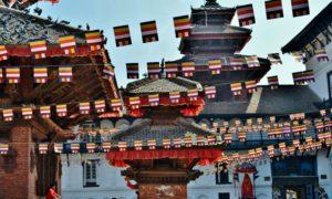 Nepal, itinerario alla scoperta della Valle di Kathmandu