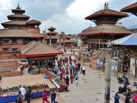 Nella valle di Kathmandu: alla scoperta di Patan