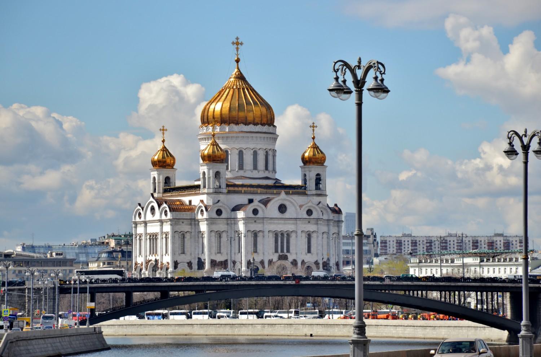 cfd63370f99c Cosa vedere a Mosca