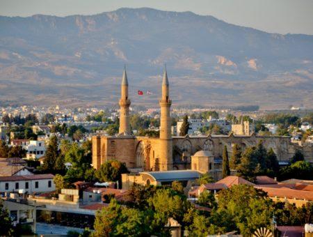Cosa vedere a Cipro: itinerario dell'isola divisa in due