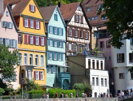 Stoccarda e Tubinga: weekend in Germania nel cuore del Baden-Württemberg