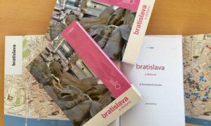 Bratislava, in libreria la guida della capitale slovacca. L'ho scritta io