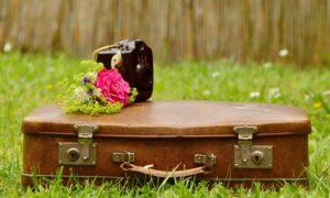 10 cose indispensabili da mettere in valigia: la mia lista