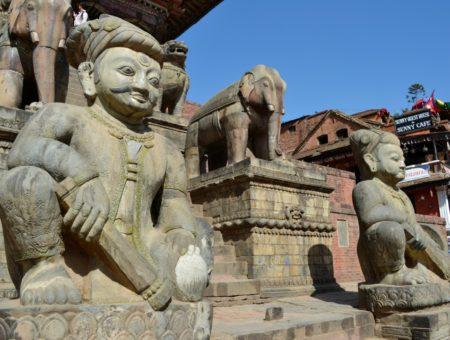 Nepal, nella valle di Kathmandu: cosa vedere a Bhaktapur