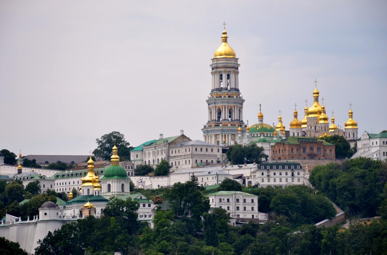 15 Architetti Famosi kiev, 15 cose da vedere per innamorarsi della capitale ucraina