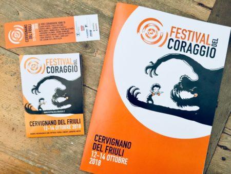Un festival per raccontare il coraggio. Ospite anche la fotoreporter Monika Bulaj