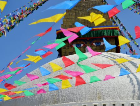 Viaggio In Nepal: cosa vedere a Kathmandu e dintorni