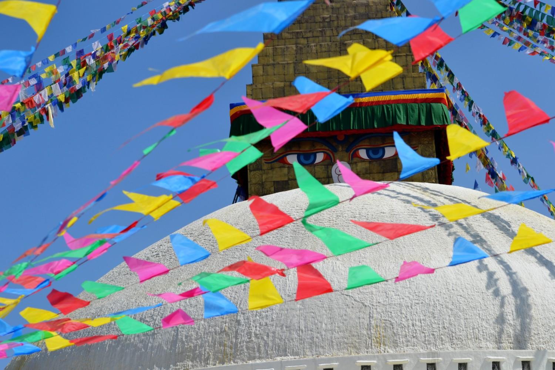 Risalente Kathmandu Nepal