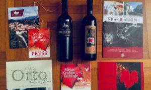 Slovenia, luoghi e sapori nel Mese della cucina carsica