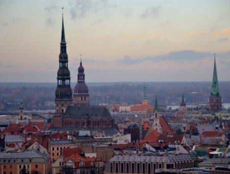 Cosa vedere a Riga: 7 itinerari per scoprire la capitale della Lettonia