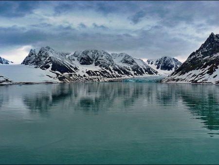 """Viaggio nella """"terra di nessuno"""": le isole Svalbard"""