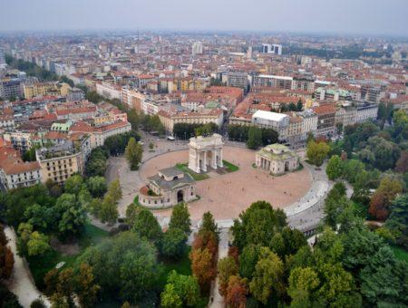 Weekend a Milano: 5 luoghi che amo per stare lontano dalla folla