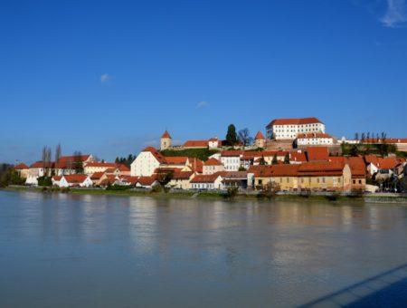 Una giornata a Ptuj, la più antica città della Slovenia