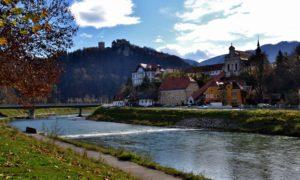Esplorare Celje, la città dei principi sloveni