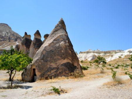 Itinerario fai da te in Cappadocia, cosa vedere in 4 giorni