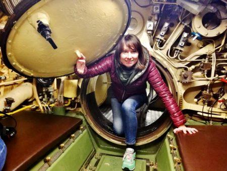 Tra sottomarini e carri armati per conoscere le storia della Slovenia