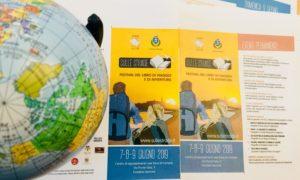 In Valpolicella il Festival del Libro di Viaggio e di Avventura