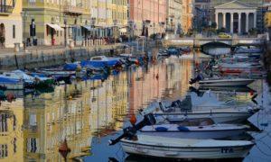 5 cose da vedere assolutamente a Trieste (e dintorni)