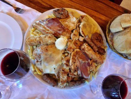 Piatti tipici del Montenegro, cosa e dove mangiare bene spendendo poco