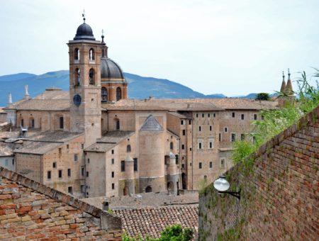 Urbino, 10 cose da fare e da vedere per innamorarsi della città patrimonio Unesco