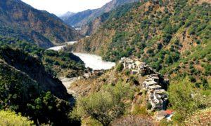 Aspromonte millenario: itinerario tra natura, storia e umanità nella Calabria che volta pagina