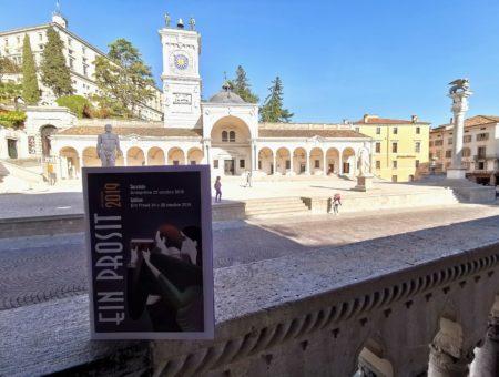 Con Ein Prosit il Friuli viaggia nell'alta cucina mondiale