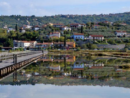 Istria slovena: itinerario dalla costa all'entroterra tra paesaggi e sapori