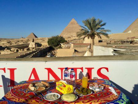 Dove dormire in Egitto: le mie scelte