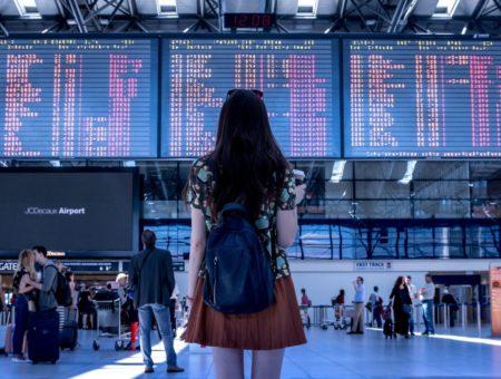 Organizzare un viaggio in solitaria: 6 cose da cui partire