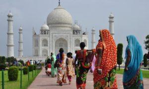Taj Mahal India: storia del monumento indiano e visite guidate