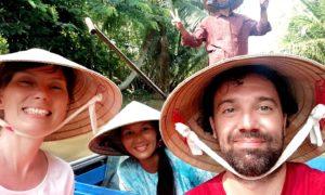 Delta del Mekong in Vietnam: itinerario alla scoperta della vita sul fiume