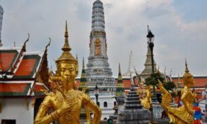 Prima volta a Bangkok, cosa vedere in tre giorni