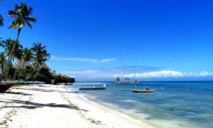 Filippine: a Panglao, l'isola delle spiagge da sogno