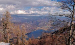Slovenia in inverno: viaggio da Kranjska Gora al Brda tra monti, laghi e colli