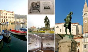 Discover Tartini: tra Italia e Slovenia sulle tracce del violinista delle Nazioni