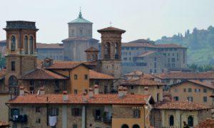 Omaggio a Bergamo, mini-guida alle cose belle da vedere in città a emergenza finita