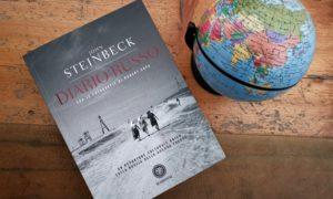 Da Mosca a Tbilisi, il diario russo di Steinbeck e Capa durante la Guerra Fredda