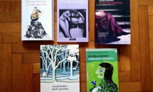 Conoscere l'Albania attraverso i libri dei suoi scrittori