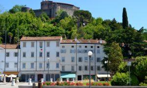 "Alla scoperta di Gorizia, ieri ""Nizza austriaca"" oggi enigmatica città-confine"