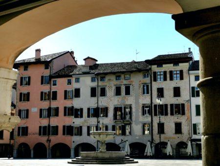 Una giornata a Udine: 15 cose imperdibili da vedere nella capitale del Friuli