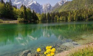 I 10 laghi più belli del Friuli Venezia Giulia