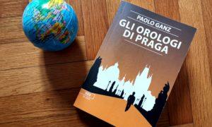 A Praga sui passi degli scrittori scanditi dagli orologi di Paolo Ganz