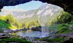 Bellissime cascate in Friuli Venezia Giulia: dove trovare quelle di Chiusaforte