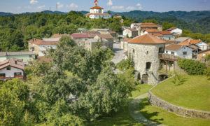 Il Carso Verde sloveno, 3 tappe imperdibili tra Postumia, Prem e Pivka nella Carniola interna
