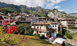 Dolomiti friulane, 5 buoni motivi per visitare Poffabro e Frisanco in Val Còlvera