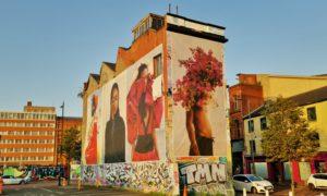 Weekend a Belfast, 13 cose da vedere per capire la capitale dell'Irlanda del Nord